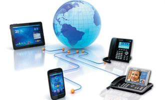 VOICE Communication System-side